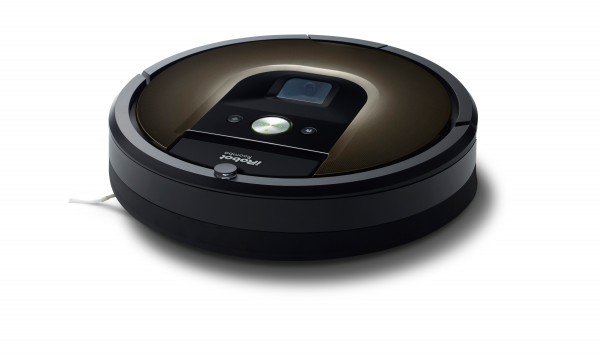 Roomba 980_front