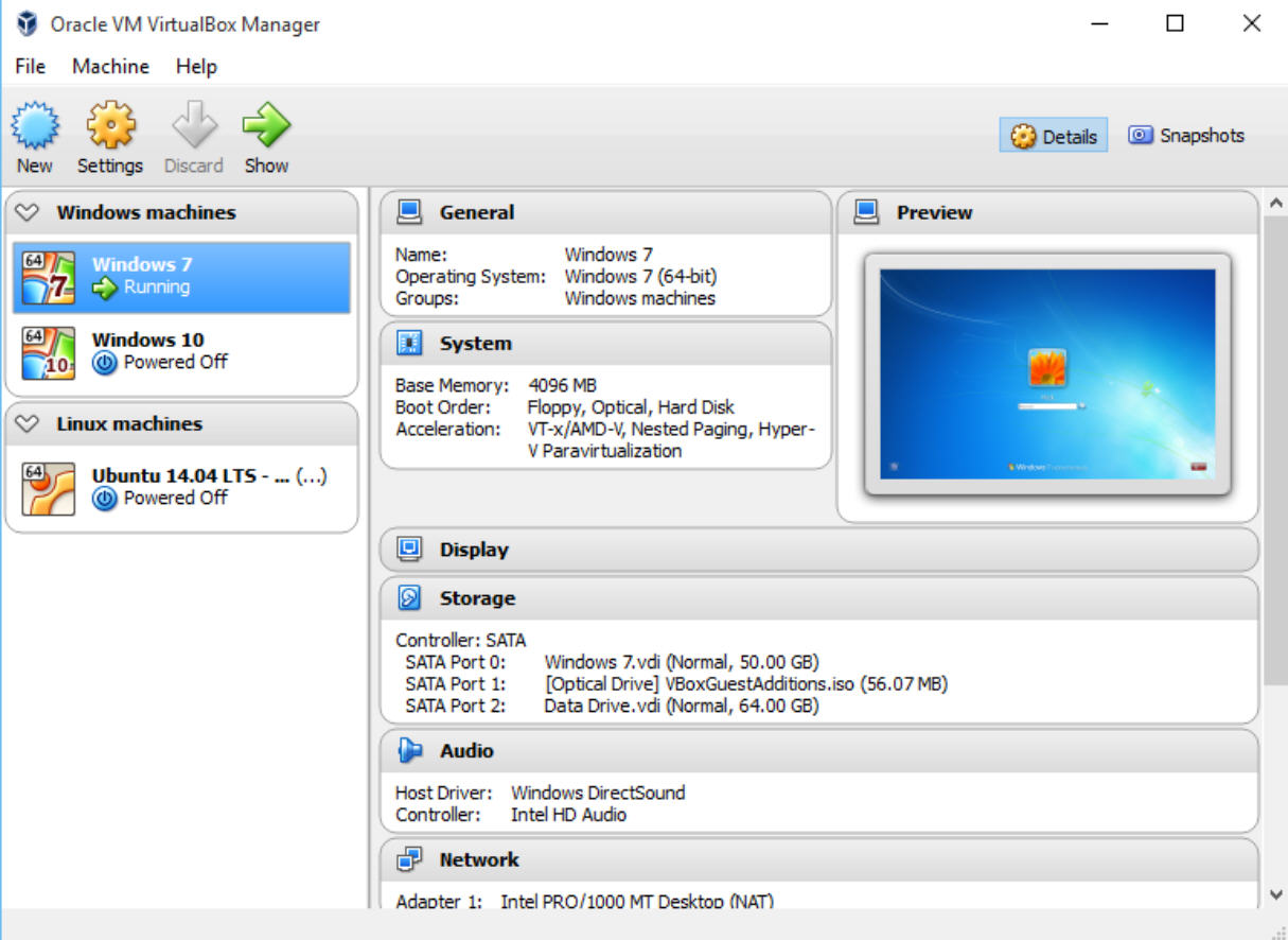 oracle vm virtualbox 5.0.2