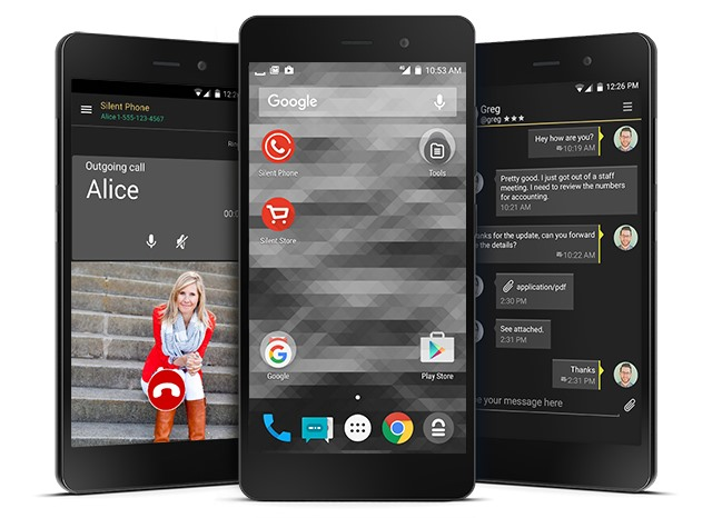 Silent Circle's Blackphone 2 is the most secure Android