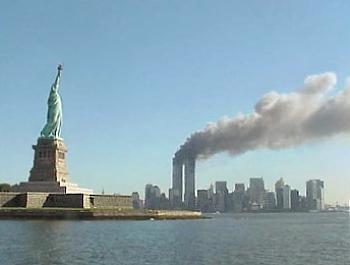 burningWTC