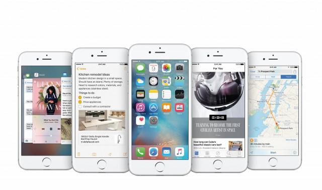 iOS 9 edited