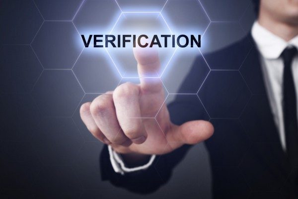 ID verification