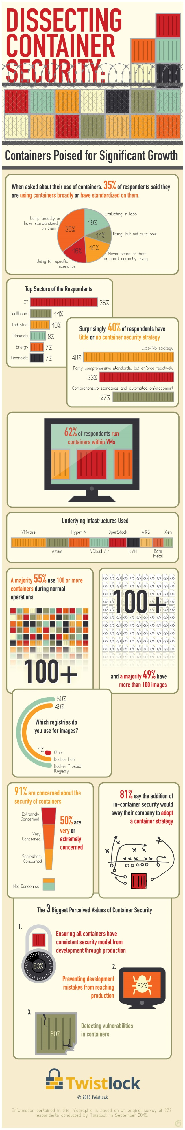 Twistlock infographic