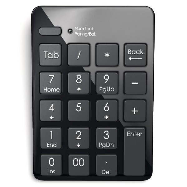 Satechi Wireless Numeric Keypad Available Now