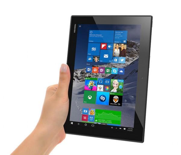 toshiba click 10 tablet