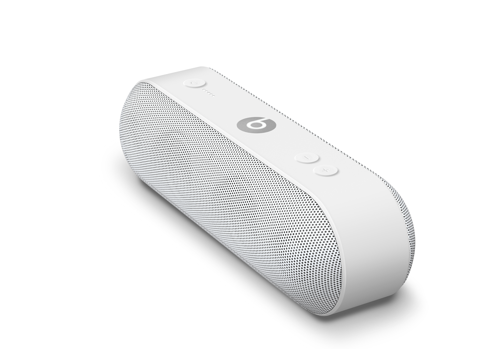 Beats Pill Is An Elegant Bluetooth Speaker With Apple