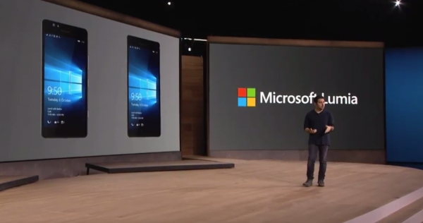 Microsoft Lumia 950 (XL)