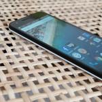 Nexus 5X Front