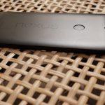 Nexus 6P Sensor and Camera