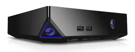 gamestop alienware steam machine