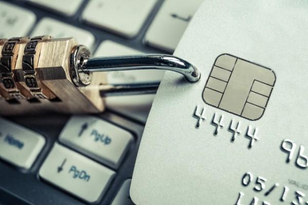 Bank card security