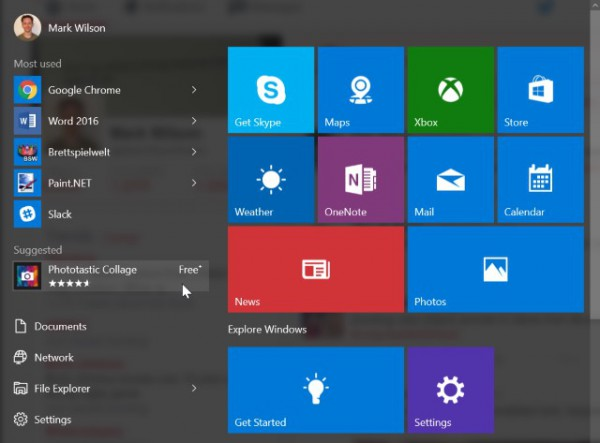 start_menu_sugested_app