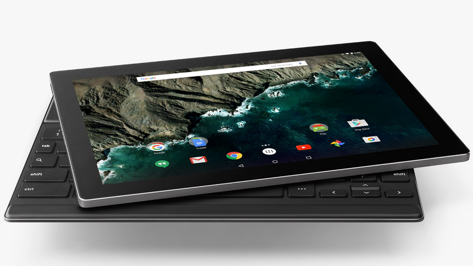 Where in the world is Google Pixel C?