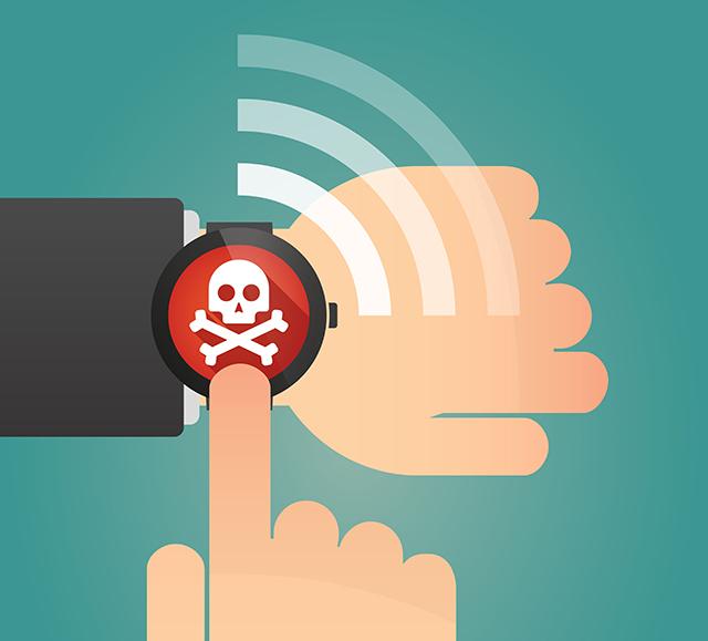 IoT danger