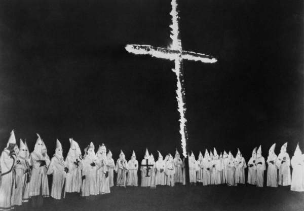KKK-Ku-Klux-Klan