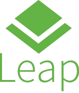 Leap-green