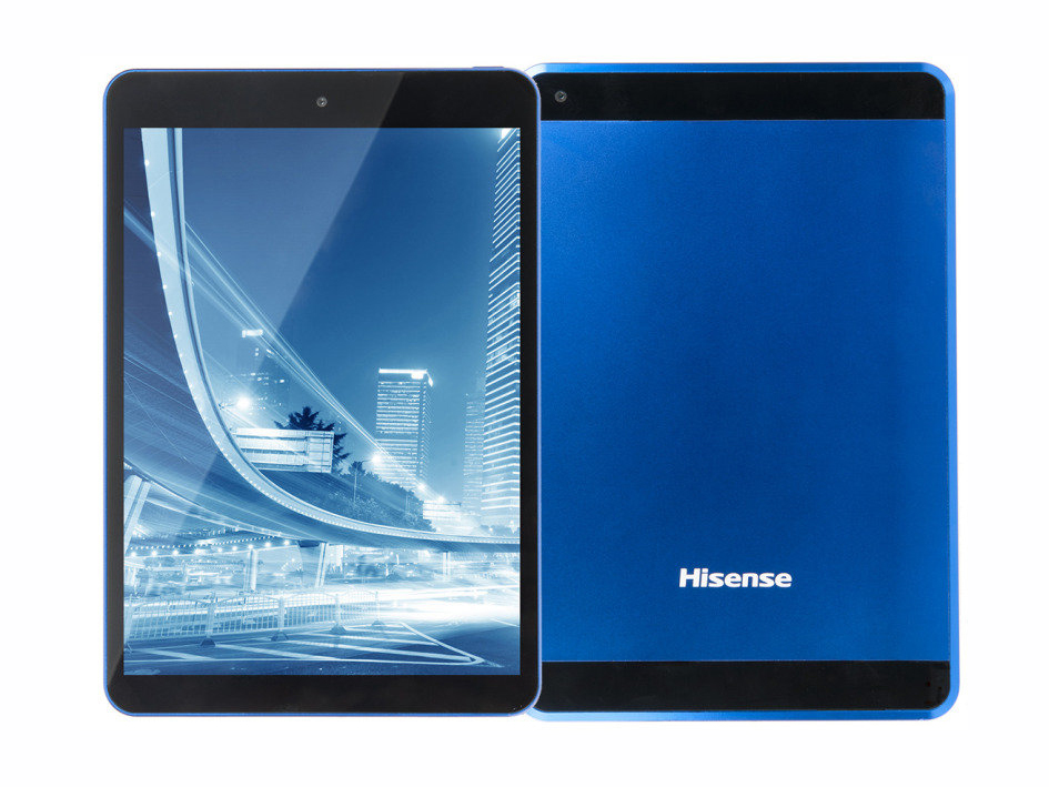 Hisense Sero 8 Pro Affordable Android Tablet Fantastic Screen Review