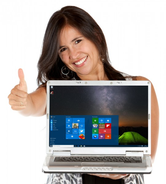 Windows-10 nov-installed