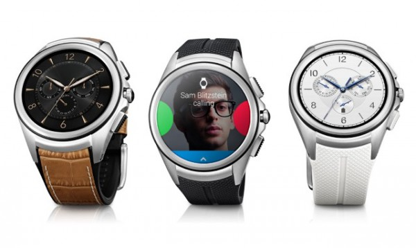 Time to ditch your phone -- Android Wear now has cellular ...