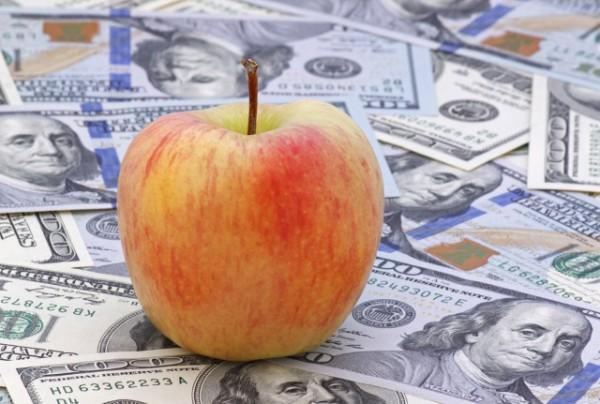 apple_on_money