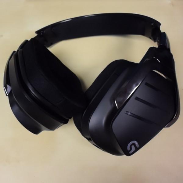Logitech G633 Artemis Spectrum RGB 7.1 Surround Sound Gaming Headset ...