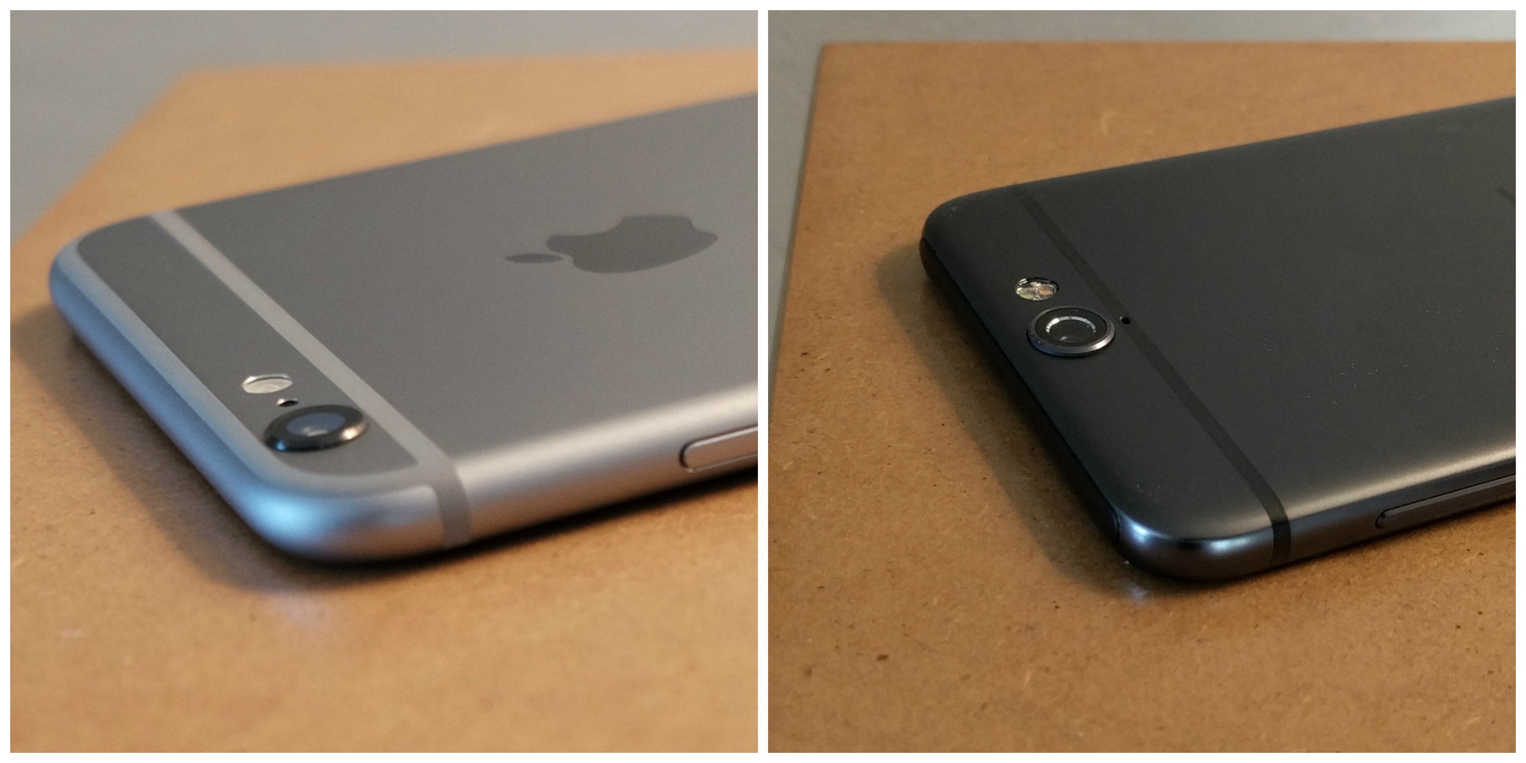 Apple iphone 6 vs apple iphone 6 plus - Is Htc S A9 The One Review