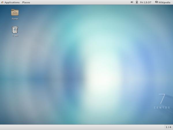 CentOS_7.0_GNOME