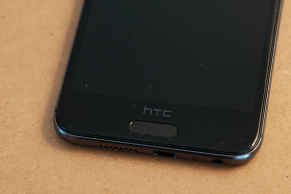 HTC One A9 Fingerprint Sensor