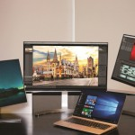LG ultra-wide and 4K CES 2016 laptops and Gram 15 laptop