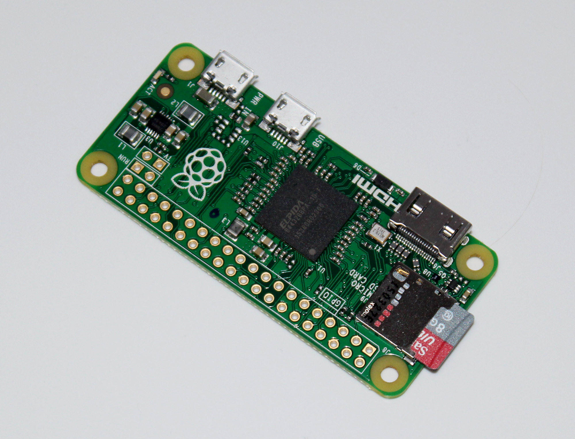 The $5 Raspberry Pi Zero back in stock -- but you'll need ...