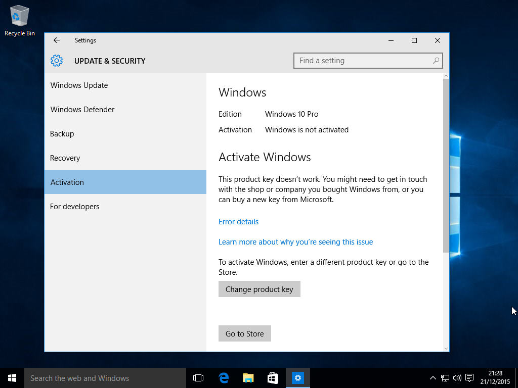 windows 10 enterprise 32 bit activation key generator