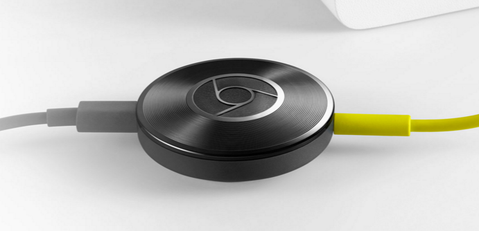 Google makes affordable Chromecast Audio dongle even ...