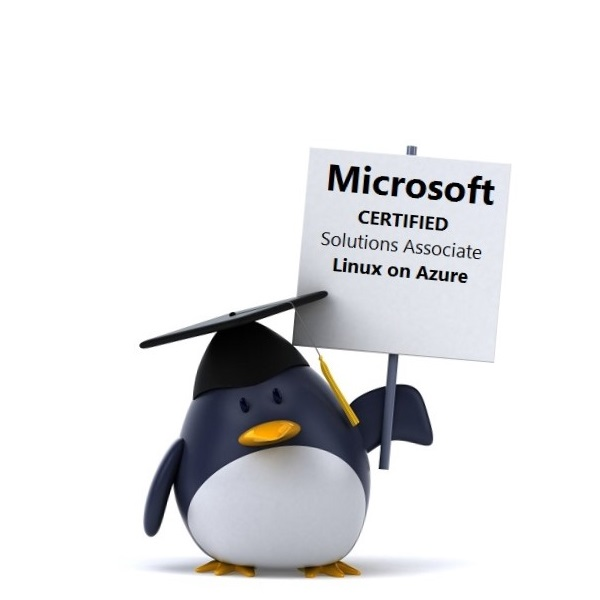 Microsoft Partners With The Linux Foundation For Linux On Azure