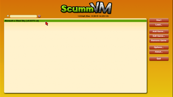 scumm