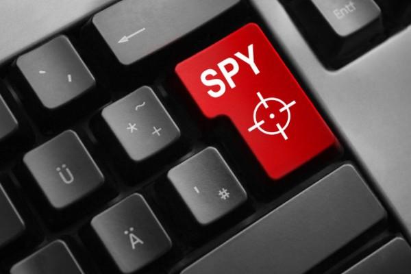 Spy key