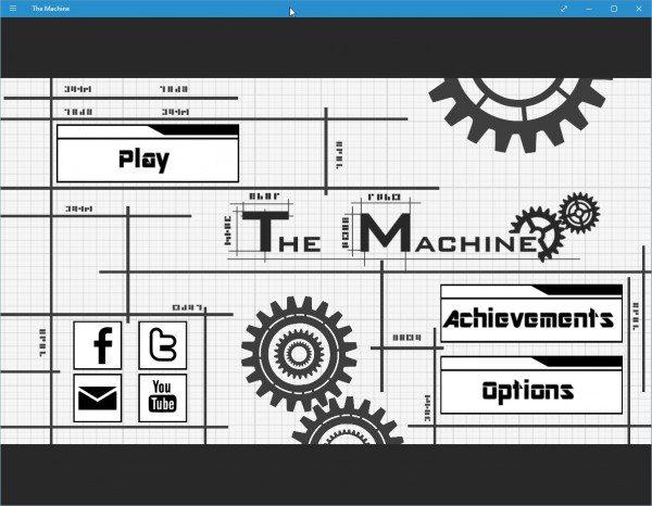 the-machine