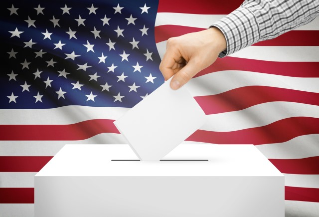 e-voting can solve the voter fraud concerns plaguing US elections | BetaNews