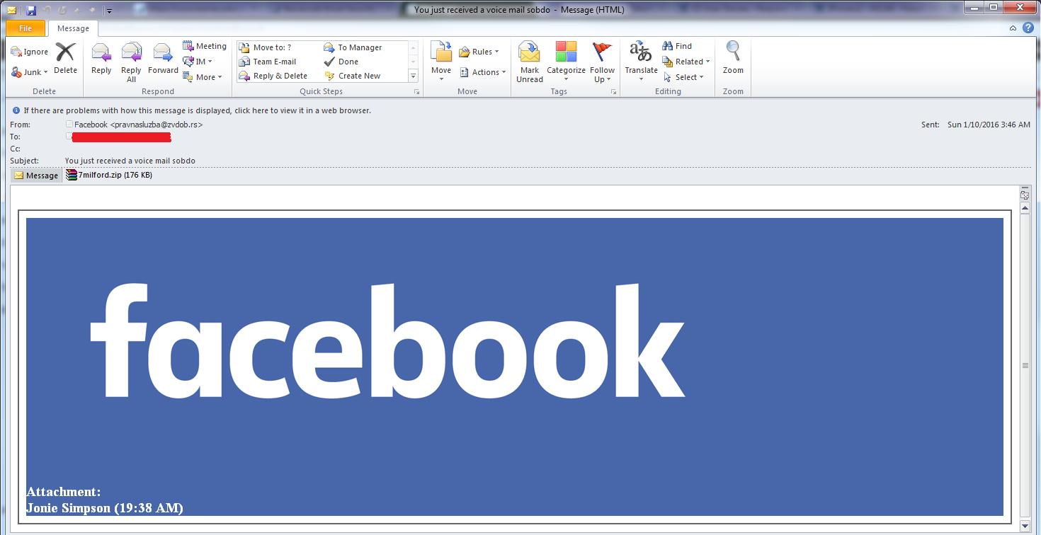 Comodo-screenshot-FBphishing