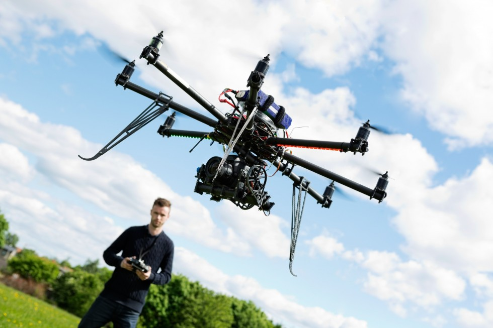 New FAA drone regulations mean new business opportunities