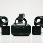 HTC Reshapes Human Imagination With Inspiring Virtual Reality (PRNewsFoto/HTC)