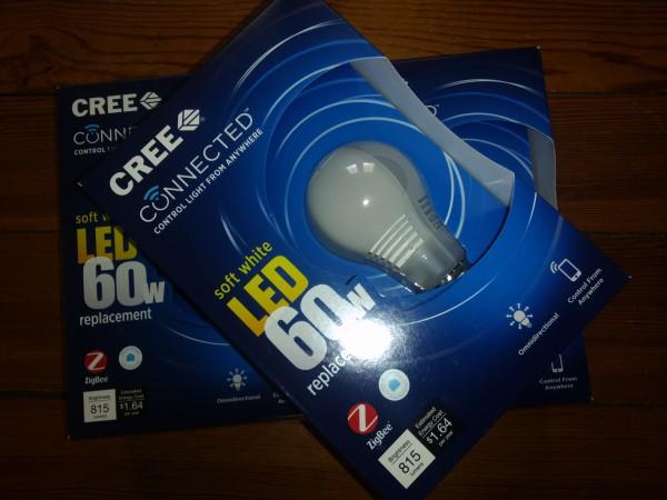 cree bulbs