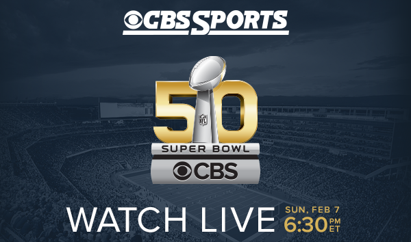 Super-Bowl-50-Roku-CBS-Sports