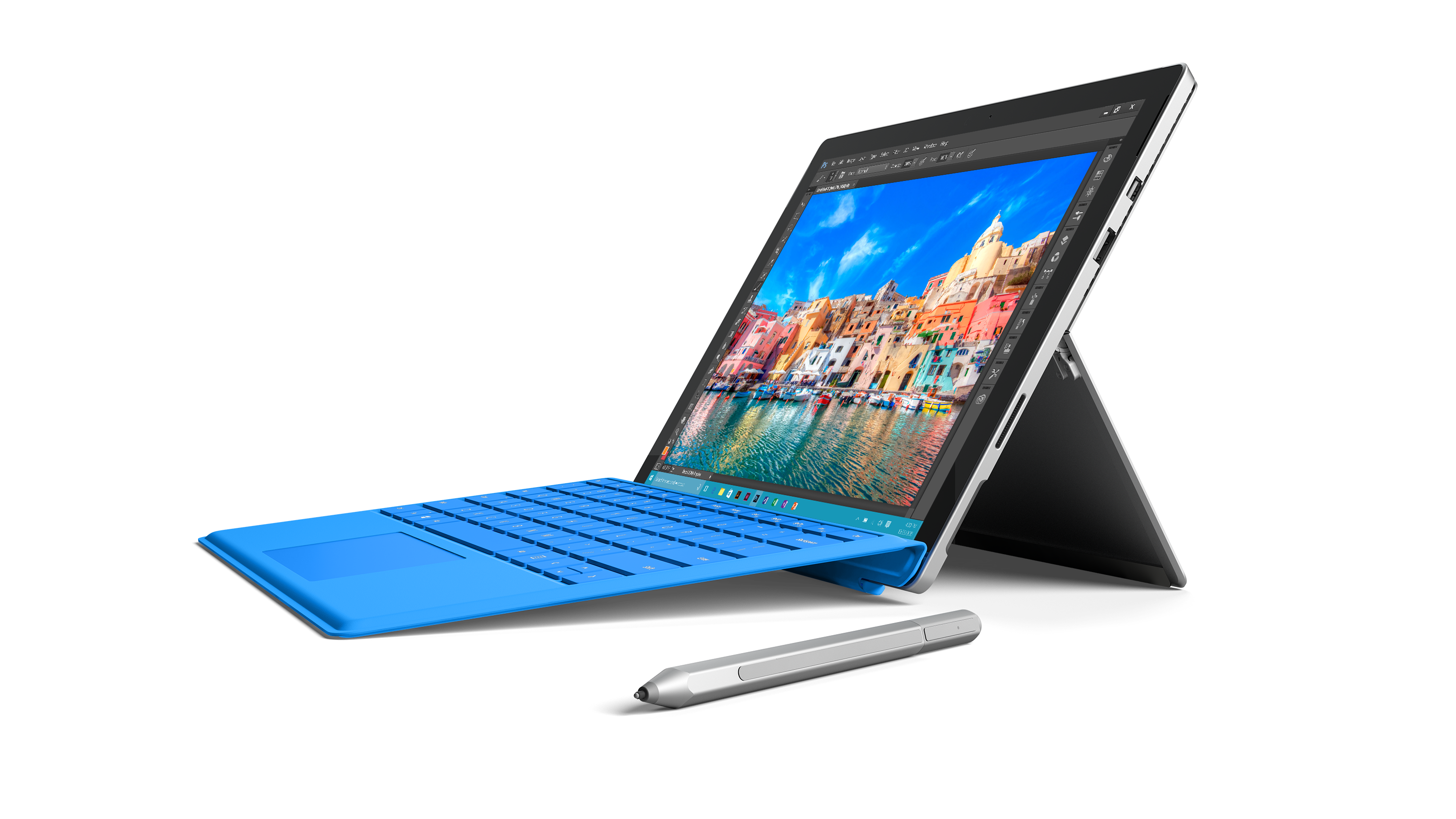 microsoft debuts more powerful models of surface pro 4 and surface book and a new gold pen too. Black Bedroom Furniture Sets. Home Design Ideas