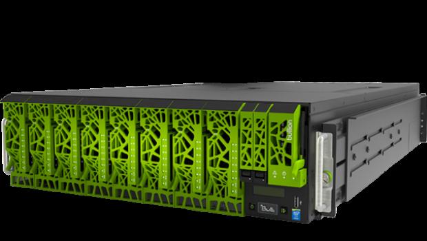 bullion server