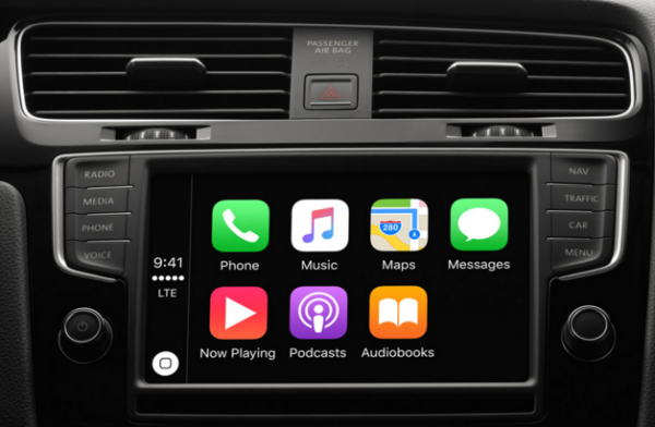 carplay9.3