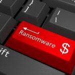 ransomware key