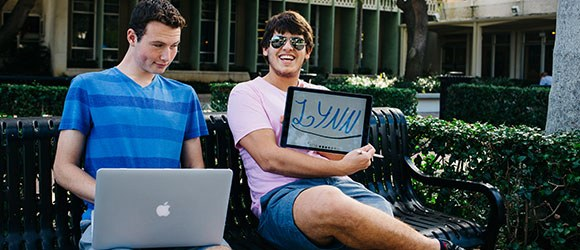 Is an iPad suitible for university?