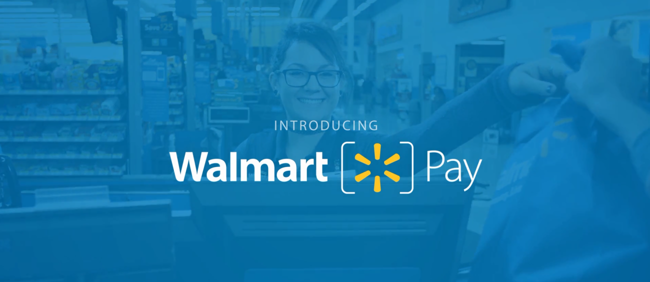 Walmart Pay Takes A Giant Leap Into The Mobile Payment