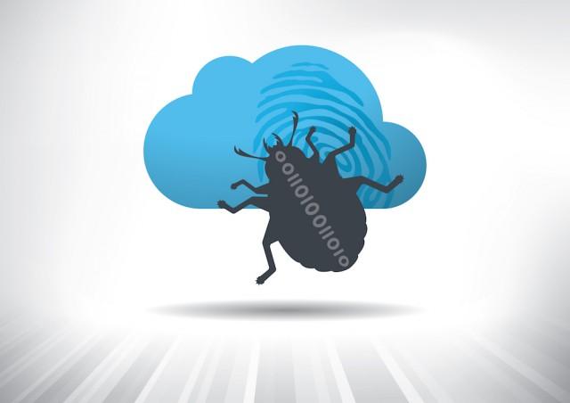 Cloud Virus Malware