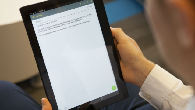 Dragon Anywhere dictation app now available on Android, iOS